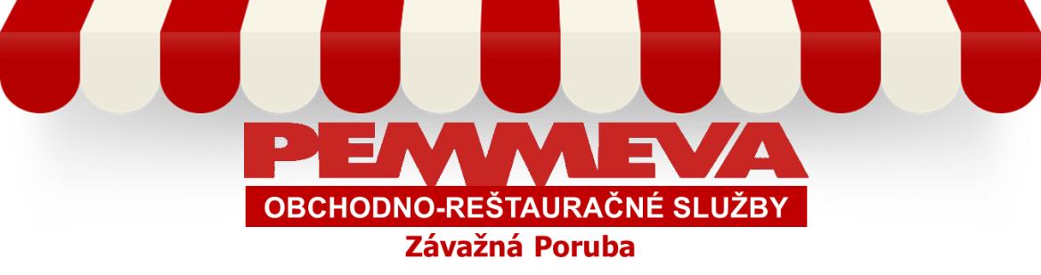 Pemmeva obchodno-reštauračné služby